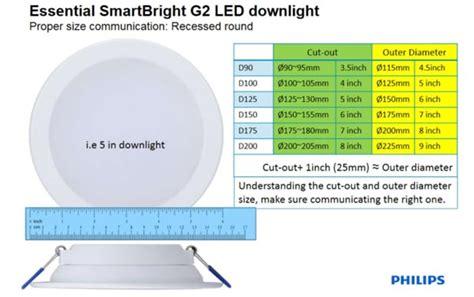 Philips Downlight Led Dn024b 7 20w 苣 232 n led downlight 7w dn027b philips