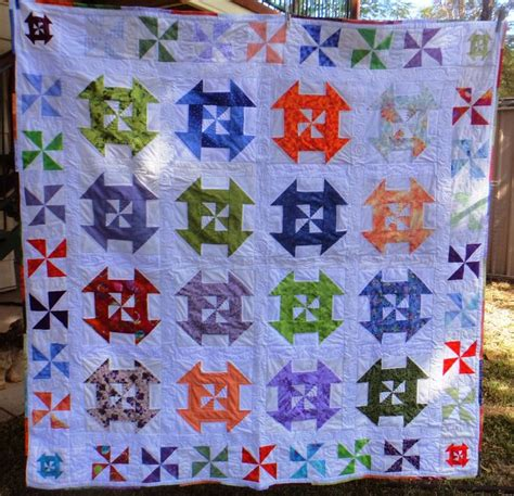 quilt pattern disappearing pinwheel pretty pinwheels disappearing pinwheel quilt my quilts