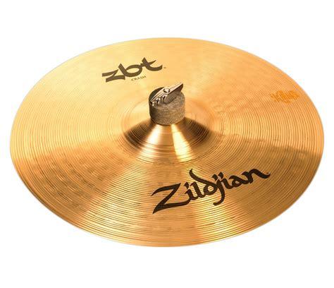 zildjian 16 quot zbt crash cymbal newcastledrumcentre