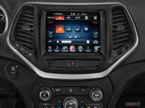 jeep cherokee sport interior 2016 2016 jeep cherokee prices reviews and pictures u s