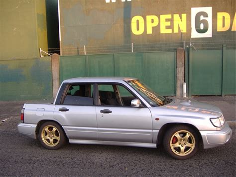 subaru pickup conversion image gallery subaru ute