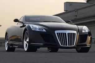 Bugatti Exelero Why Is The Maybach Exelero 8 Million Imagine