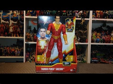 shazam action figure hit top viral news viral