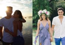 liv lo malaysia wedding henry golding liv lo tie the knot in sarawak