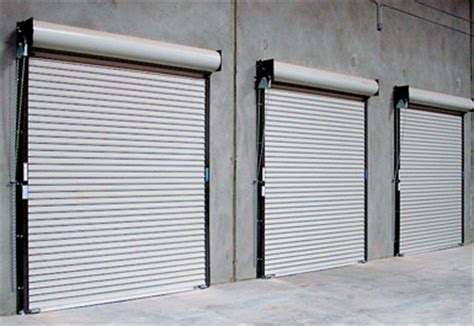 Overhead Roll Up Doors Rollup Overhead Doors Installations Oahu Honolulu Garage Doors Repair