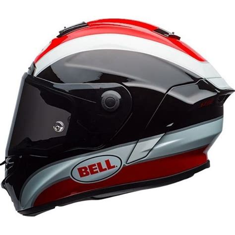 Helm Bell Classic bell classic motorcycle helmet visor new arrivals ghostbikes