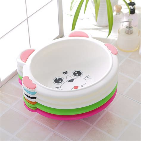 big plastic bathtub 1 pc baby bath tub cute baby bath plastic tub child