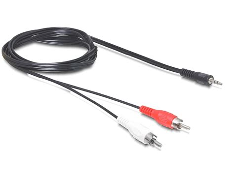 Kabel 5pin To Usbaudio Tarik delock produkte delock kabel audio 3 5 mm klinkenstecker gt 2 x cinch stecker 10 m