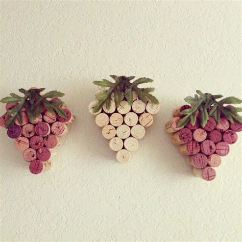 decoration craft projects 20 brilliant diy wine cork craft projects for