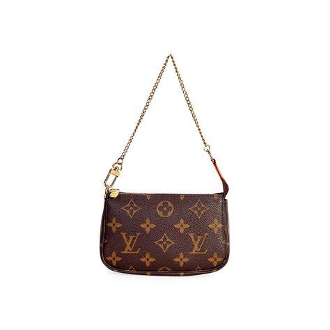 Louis Vuitton Monogram louis vuitton monogram mini pochette luxity