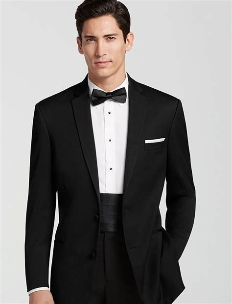Jas Kingsman basic as cummerbund classic bullshit black by