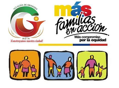 consultar saldo familias en accion mas familia en accion consultar saldo conozca las nuevas
