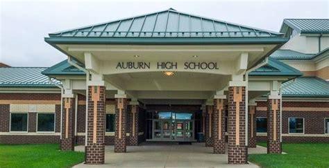 Auburn School Calendar Home Auburn High School