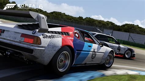 Forza 6 Vw Autos by Forza Motorsport 6 Xbox One Review The One To Beat Usgamer