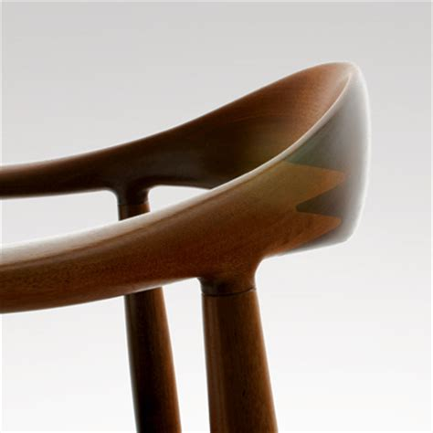 The Chair by Hans J Wegner Furniture