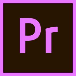adobe premiere pro logo free adobe premiere pro cc logo in eps jpeg and