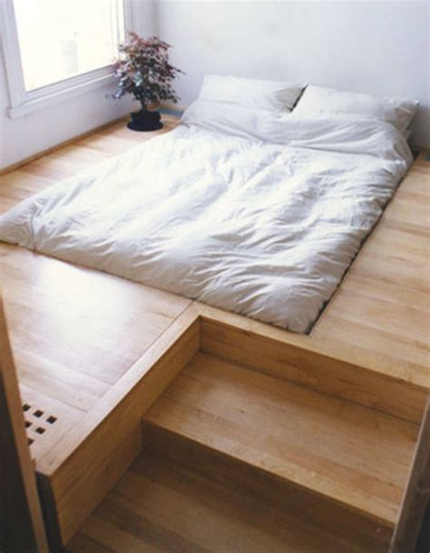 How To Be In Bed by Sunken Beds A More And Modern Alternative For The