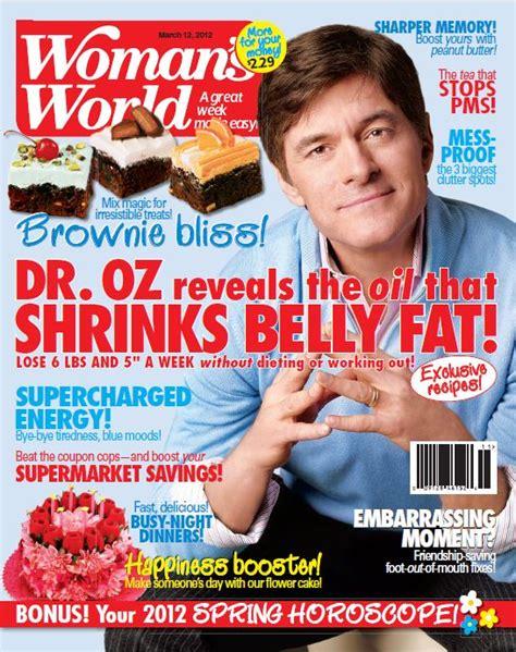 Woman World Magazine Sweepstakes - woman s world
