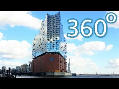 hamburg opera house elbphilharmonie 360 176 opera house hamburg youtube