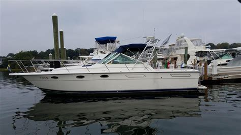tiara express boats for sale 1990 used tiara 31 open express cruiser boat for sale