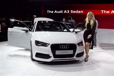 Audi Sedan Models by 2015 Audi A3 Lineup In Depth Look View All Page