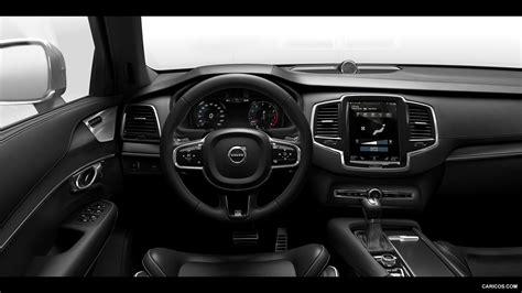r design xc90 interior volvo xc90 2015 interior image 310