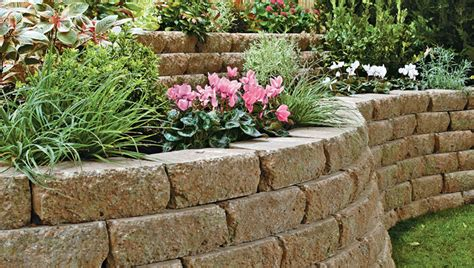 garden walling uk garden walling marshalls co uk