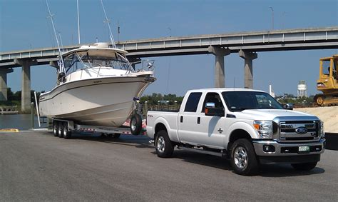 truck boat my truck with my boat hooked up the hull truth boating