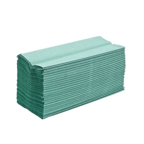 Fold Paper Towel - c fold green paper towels paper products uk hygienic