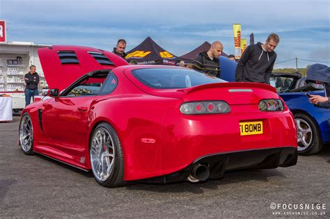 supra modified modified supra 2 tuning