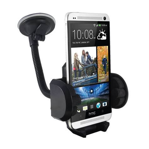 Car Holder Universal Tempel orzly arm car mount holder for mobile phones