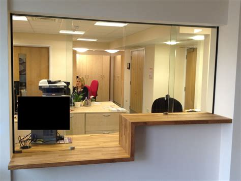 reception desk security screens avon armour sliding screens reception counters hospital