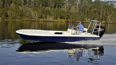 qt layout flicker fx19 vapor by spyder boats composite research inc