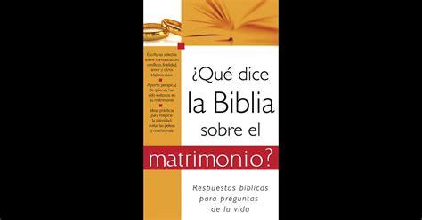 mensajes subliminales que dice la biblia 191 qu 233 dice la biblia sobre el matrimonio by barbour