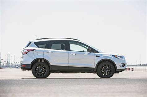 towing capacity for ford escape 2018 ford escape gas mileage towing capacity petalmist