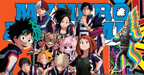 my hero academia 4 viz blog my hero academia vol 4