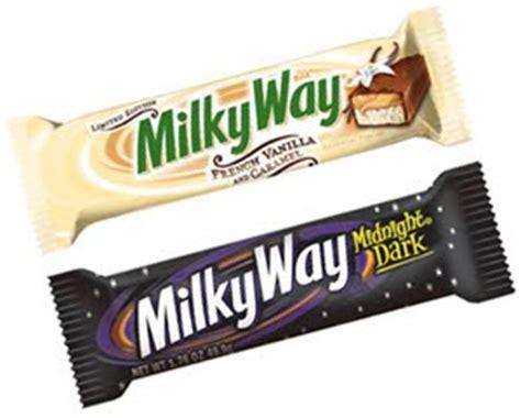 Mundo Das Marcas Milky Way