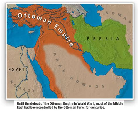 middle east map before 1900 the creation of the modern middle east united church of god