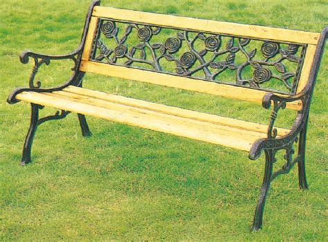 quality garden benches guangzhou good quality wrought iron garden benches wooden