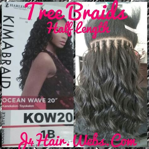 what brand of hair is good for invisible braids 26 best images about tree braids on pinterest