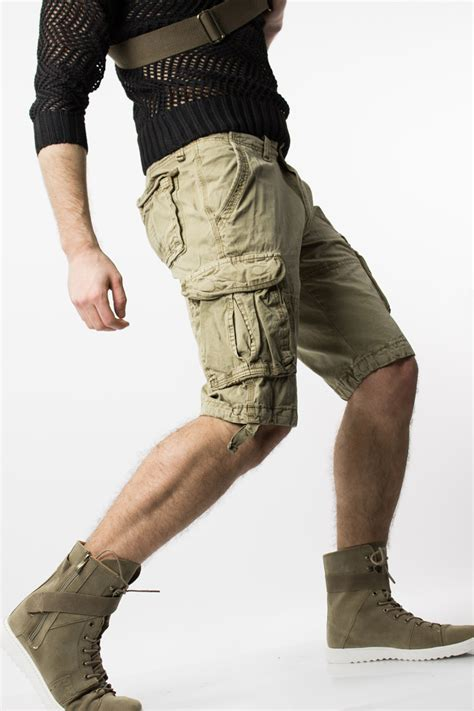 Best Mens Cargo Shorts Pictures