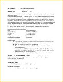 How To Write Psychology Paper Pics Photos How To Write Psychology Research Paper