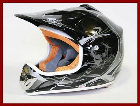 Motorradhelm 4 Jahre by Helm Kinderhelm Motorradhelm Crosshelm Motocrosshelm Sport