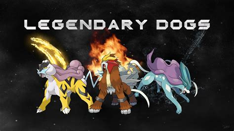 legendary dogs legendary dogs wallpaper by mediacriggz on deviantart