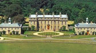 Small Mansion House Plans gallery the ditchley foundation