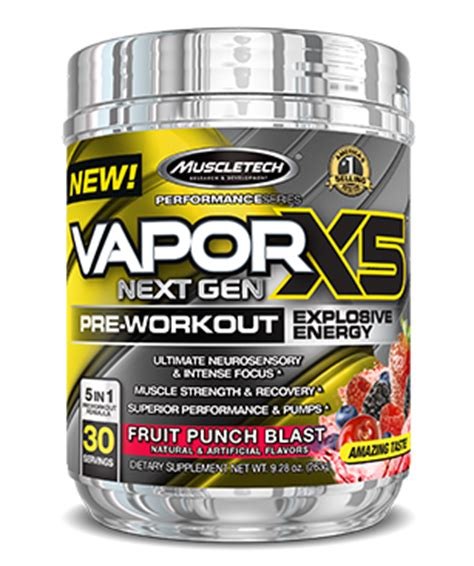 vapor x5 next muscletech vapor x5 nextgen preworkout prework out muscletech vapor x5 next pre workout at bodybuilding