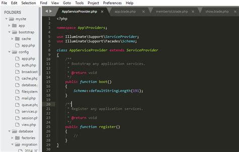 laravel tutorial migration laravel multiple file upload free source code tutorials