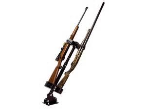 kolpin powersports utv gun rack