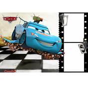 Convite Ou Frame Carros – Rel&226mpago McQueen  Convitex