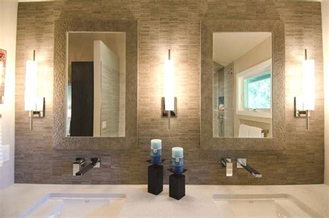 Modern Bathroom Wall Sconce Bathrooms Design Lighting Bathroom Sconce Modern Hanging Soapp Culture